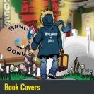 E Book Covers