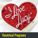 Theatrical Programs